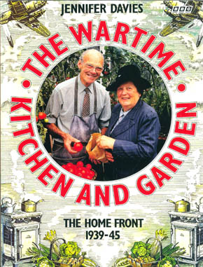 The Wartime Kitchen and Garden