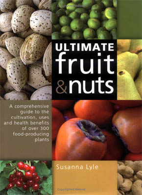 Ultimate Fruits & Nuts